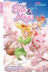 Bibi & Miyu, Volume 1