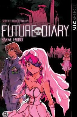 Future Diary, 9