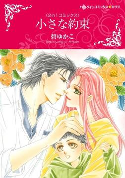 小さな約束/愛ゆえの誤解-電子書籍