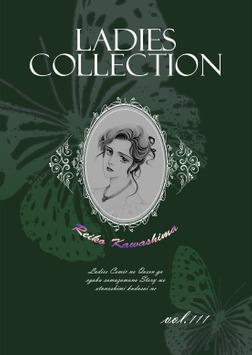 Ladies Collection vol.111-電子書籍