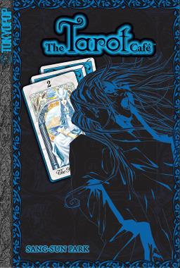 Tarot Cafe Volume 2