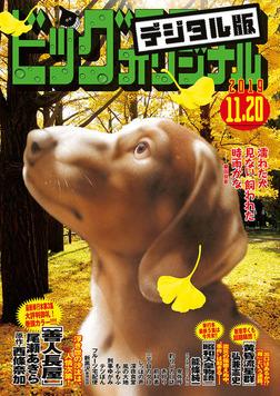 ビッグコミックオリジナル 2019年22号(2019年11月5日発売)-電子書籍