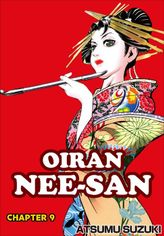 OIRAN NEE-SAN, Chapter 9