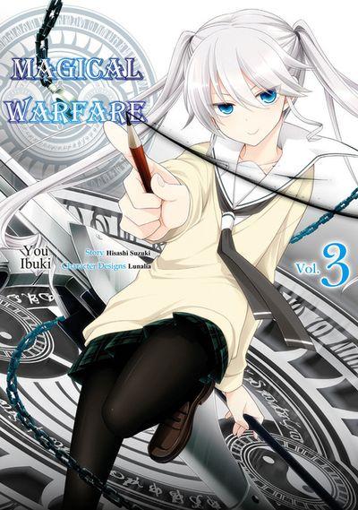 Magical Warfare 3