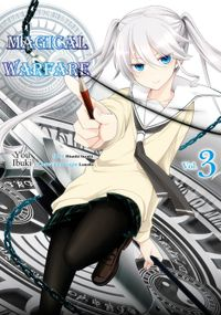 Magical Warfare 3