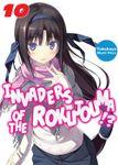 Invaders of the Rokujouma!? Volume 10