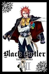 Black Butler, Vol. 7