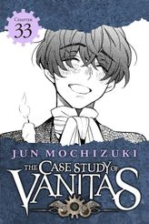 The Case Study of Vanitas, Chapter 33