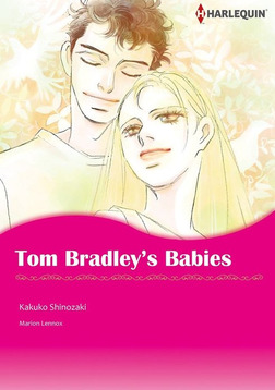 Tom Bardley's Babies-電子書籍