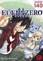 Edens ZERO Chapter 140