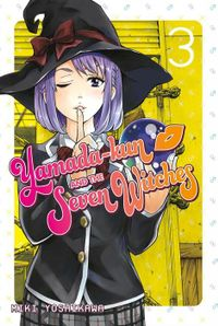 Yamada-kun and the Seven Witches 3