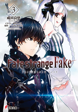 Fate/strange Fake(3)-電子書籍