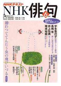 NHK 俳句 2019年6月号