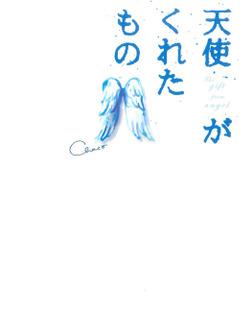 天使がくれたもの-電子書籍