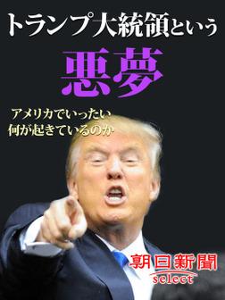 トランプ大統領という悪夢 アメリカでいったい何が起きているのか-電子書籍