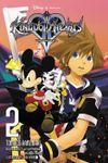 Kingdom Hearts II: The Novel, Vol. 2