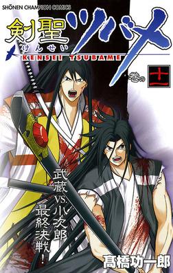 剣聖ツバメ 巻の十一-電子書籍