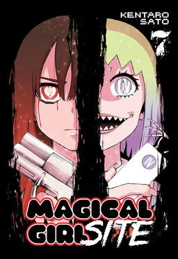 Magical Girl Site Vol. 7