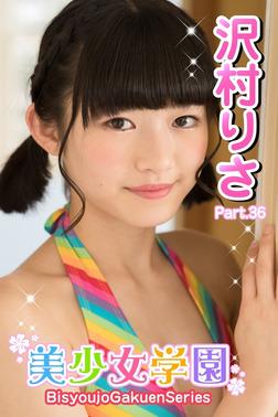 美少女学園 沢村りさ Part.36-電子書籍