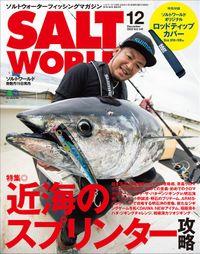 SALT WORLD 2020年12月号 Vol.145