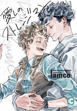 愛しのストレンジマン-電子書籍