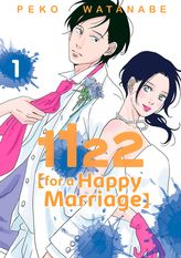 1122: For a Happy Marriage 1