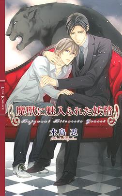魔獣に魅入られた妖精-電子書籍