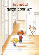 Pico Bogue - Volume 5 - Minor Conflict