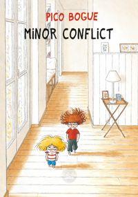 Pico Bogue - Volume 5 - Minor Conflict