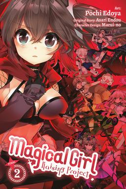 Magical Girl Raising Project, Vol. 2