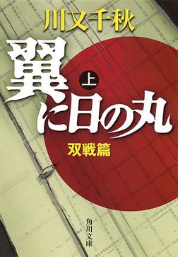 翼に日の丸(上) 双戦篇-電子書籍