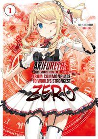 Arifureta Zero