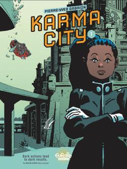 Karma City - Volume 1-電子書籍