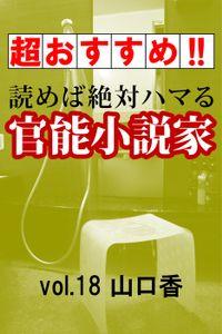 【超おすすめ!!】読めば絶対ハマる官能小説家vol.18山口香