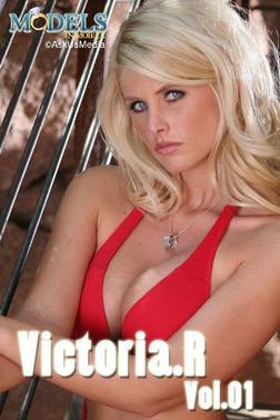 Victoria.R vol.01-電子書籍