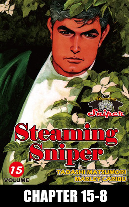 STEAMING SNIPER, Chapter 15-8