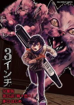3インチ【単話】(25)-電子書籍