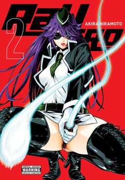 RaW Hero, Vol. 2