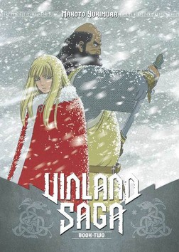 Vinland Saga 2-電子書籍