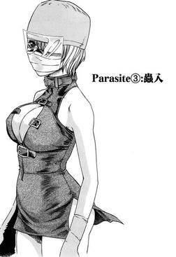 寄性獣医・鈴音【分冊版3】 Parasite.3 蟲入-電子書籍
