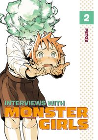 Interviews with Monster Girls Volume 2