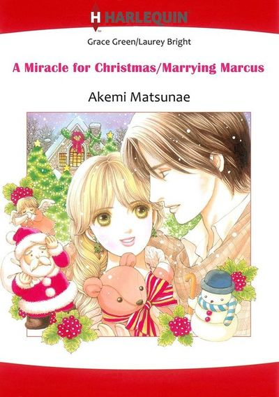 A MIRACLE FOR CHRISTMAS/ MARRYING MARCUS