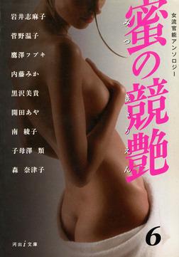 エロティック☆ホーリーナイト 蜜の競艶6-電子書籍