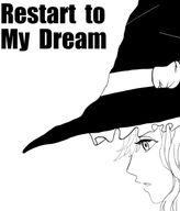 Restart to My Dream【東方Project 二次創作】 霧雨魔理沙 一枚絵
