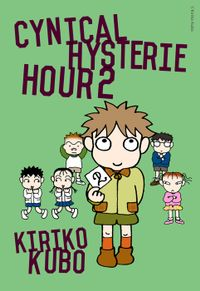 Cynical Hysterie Hour Vol.2