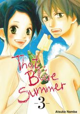 That Blue Summer 3