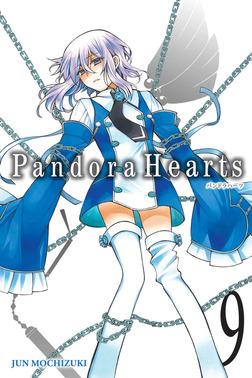 PandoraHearts, Vol. 9-電子書籍