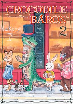 Crocodile Baron 2