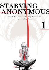 [FREE] Starving Anonymous Volume 1 Chapters 1-2