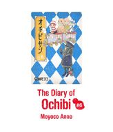The Diary of Ochibi (English Edition), Volume 6
